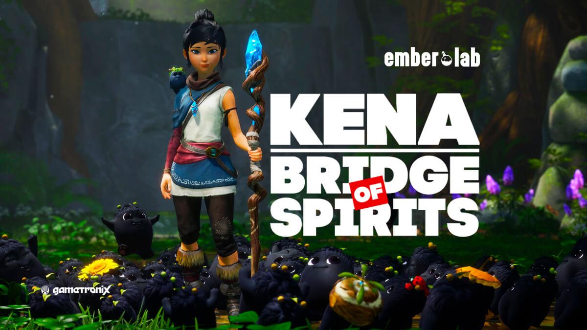 Создатели Kena: Bridge of Spirits о дальнейших планах