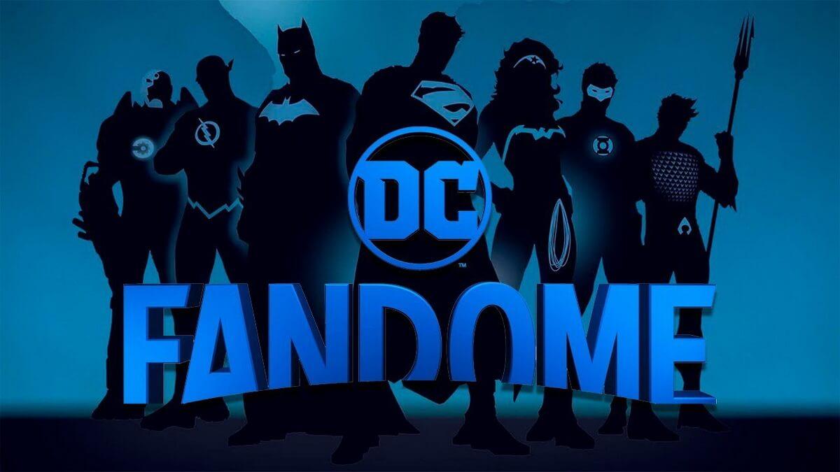 Организаторы DC FanDome намекают на показ «Отряда самоубийц»