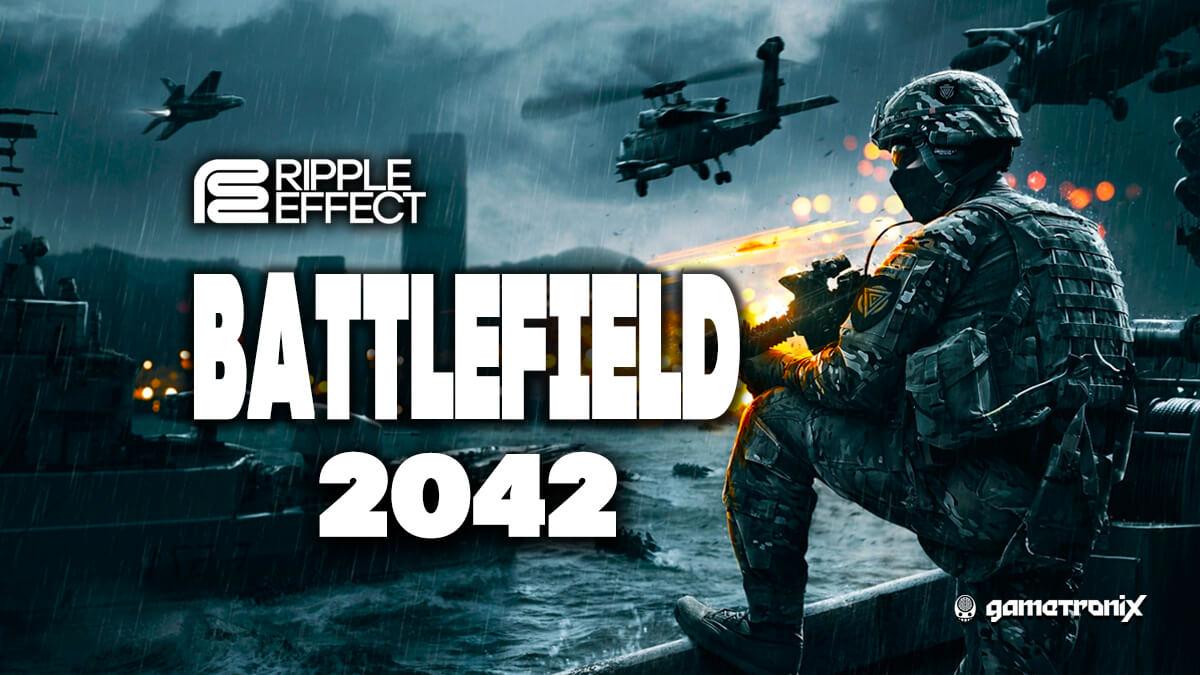ЕА подтвердила дату открытой беты Battlefield 2042