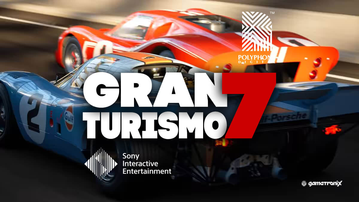 Стартовали предзаказы Gran Turismo 7