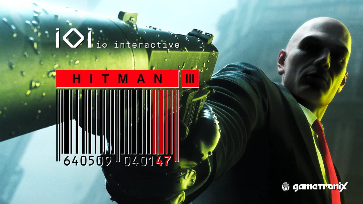 Hitman 3 продолжат развивать в 2022 году