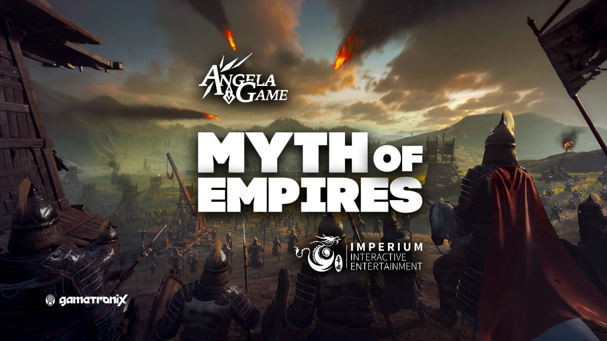 Авторы Myth of Empires проведут закрытый бета-тест