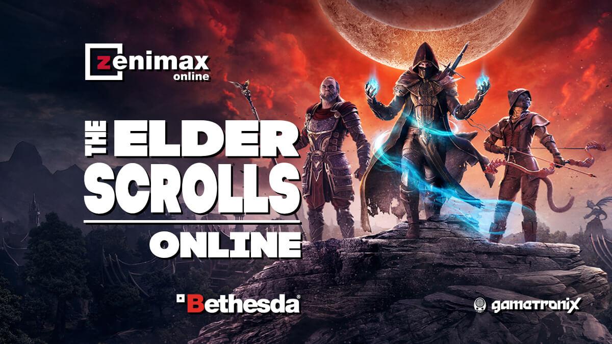 В The Elder Scrolls Online пройдёт массовое событие