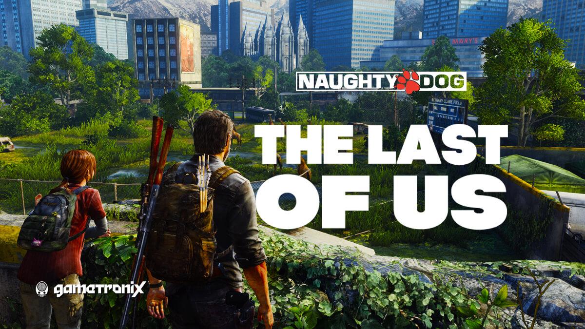 Сетевой режим The Last Of Us всё ещё в работе