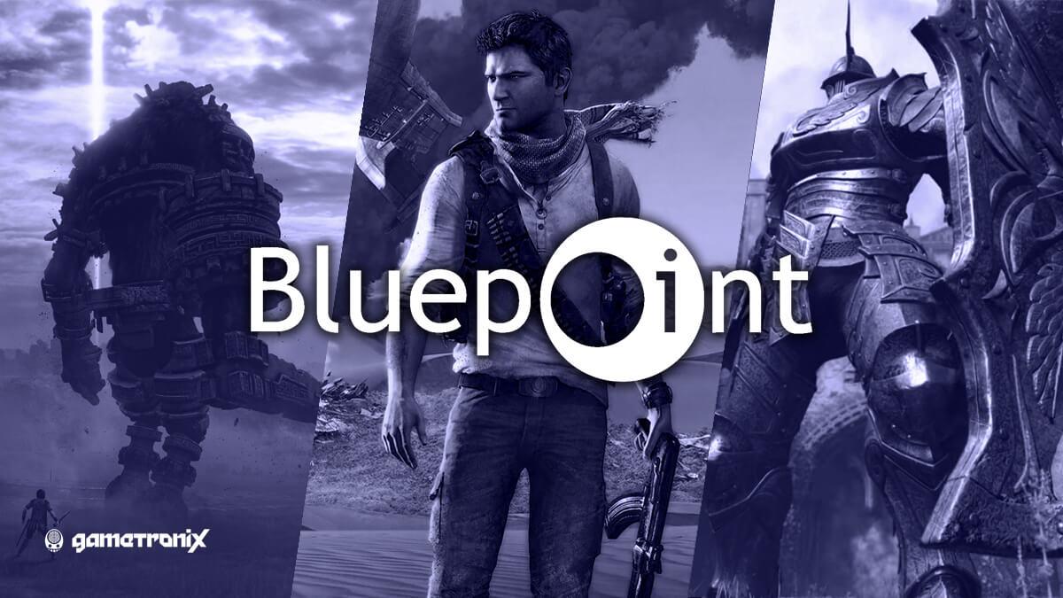 Bluepoint Games вошла в состав Sony