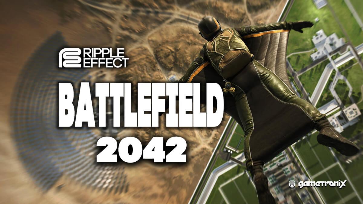 Завтра ЕА покажет новый режим Battlefield 2042