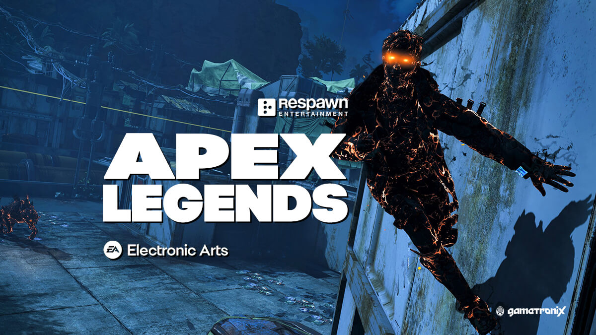 Событие «Внутренние монстры» в Apex Legends