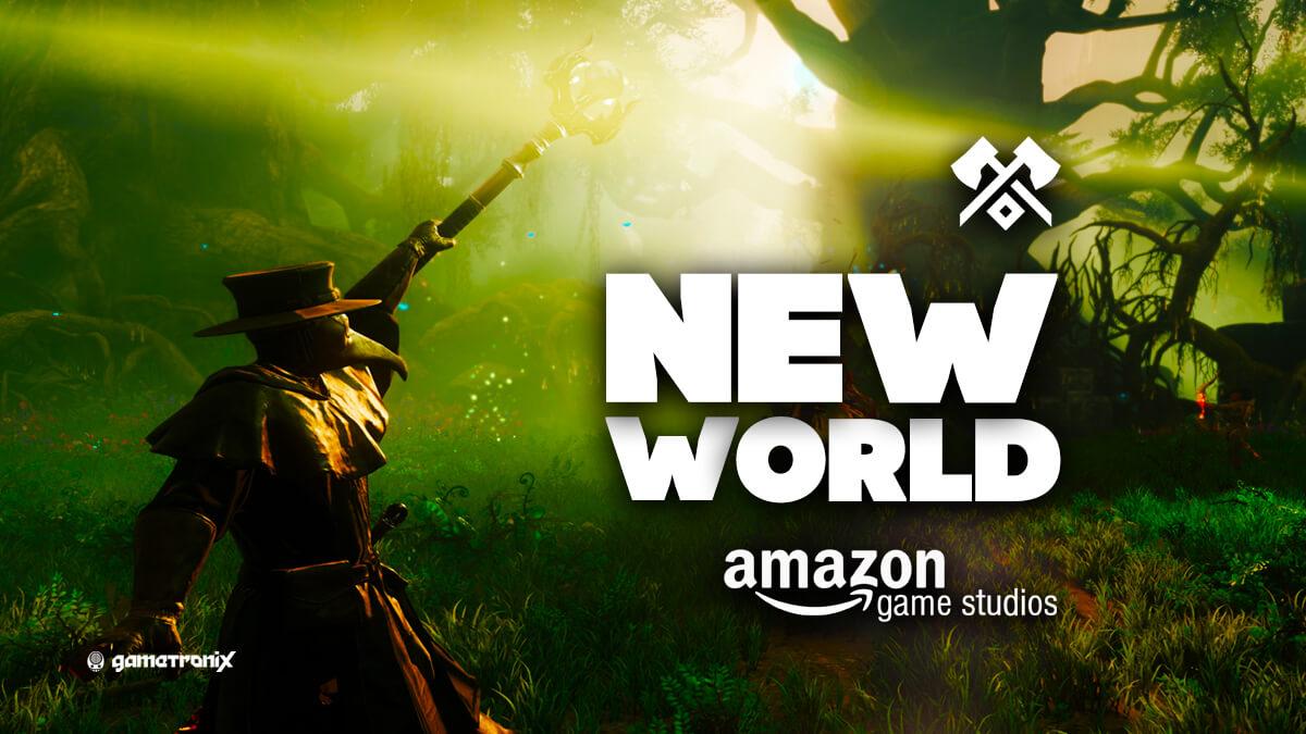 New World не способна сжигать видеокарты