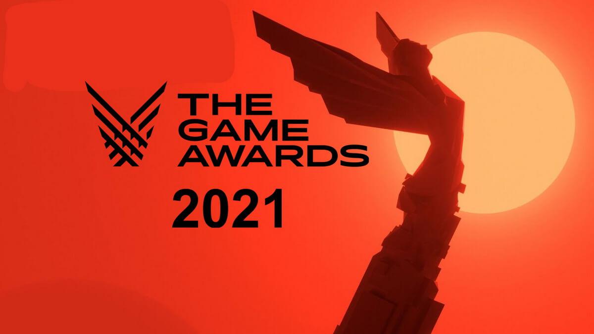 Церемония The Game Awards пройдёт в декабре